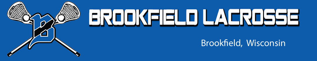 Brookfield Lacrosse Association, Lacrosse, Goal, Field