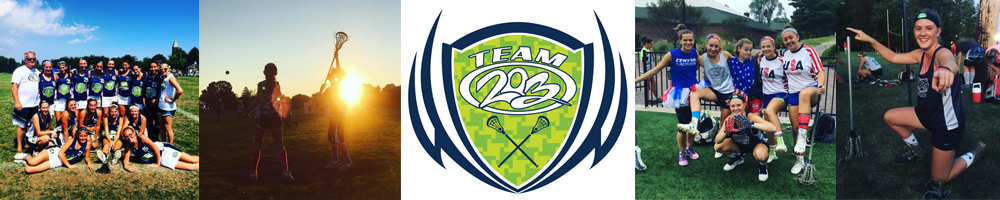 Team 203 Girls Lacrosse Club, Lacrosse, Goal, Field