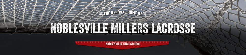 Noblesville Lacrosse Club, Lacrosse, Goal, Field