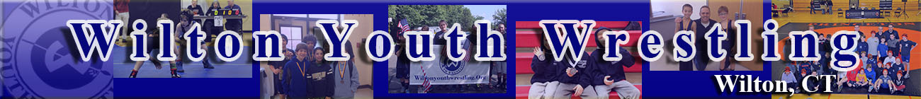 Wilton Youth Wrestling , Wrestling, Point, Gyms