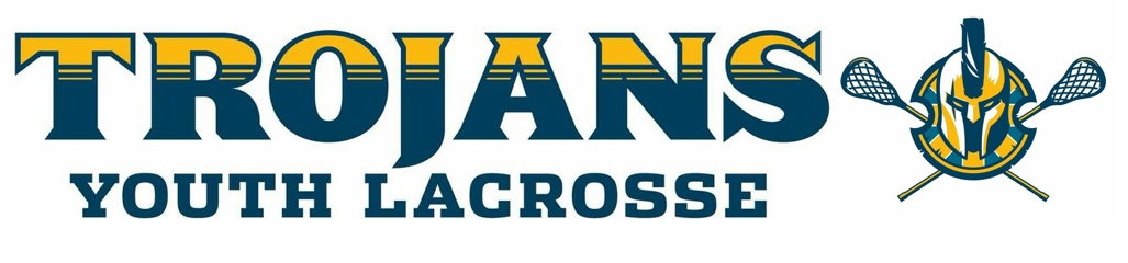 Trojan Youth Lacrosse Association, Lacrosse, Goal, Field