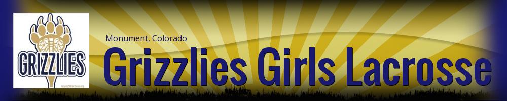 Grizzlies Girls Lacrosse, Lacrosse, Goal, Field