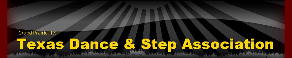 Texas Dance & Step Association, Step Team, Goal, Auditorium