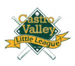 Castro Valley Little League , Baseball