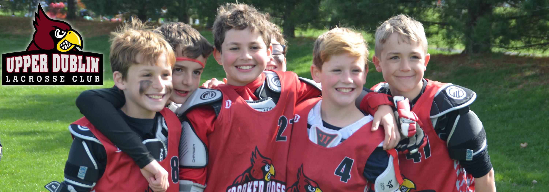 Upper Dublin Lacrosse Club, Lacrosse, Goal, Field