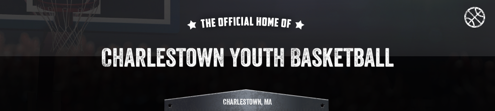 Charlestown Youth Basketball, Basketball, Point, Court