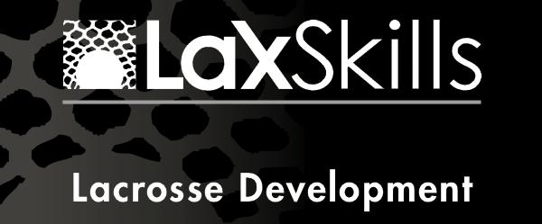 Lax Skils Banner Logo
