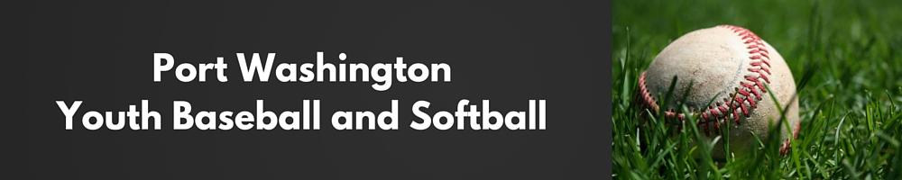 Port Washington Youth Baseball, Inc., Baseball, Run, Field