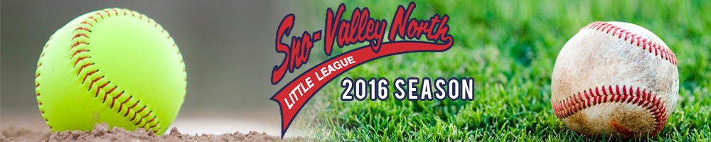 Snoqualmie Valley North Little League, Baseball, Run, Field