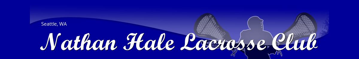 Nathan Hale Boys Lacrosse Club, Lacrosse, Goal, Field