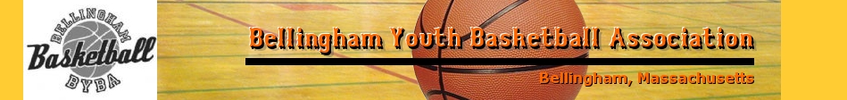 Bellingham Youth Basketball Association, Basketball, Point, Court
