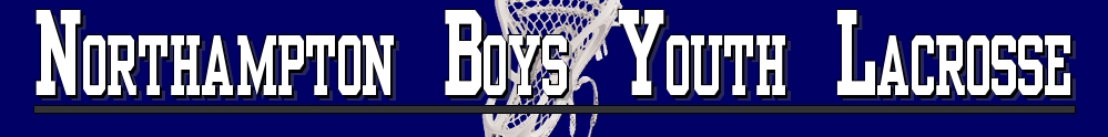 Northampton Boys Youth Lacrosse, Lacrosse, Goal, Field