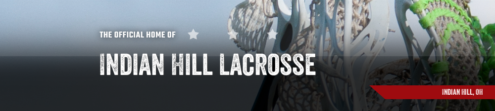 Indian Hill Lacrosse, Lacrosse, Goal, Field