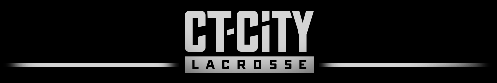 CT City Lacrosse, Lacrosse, Goal, Field