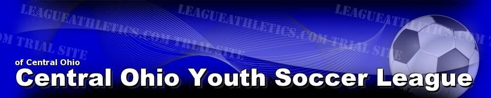 Central Ohio Youth Soccer League, Soccer, Goal, Field