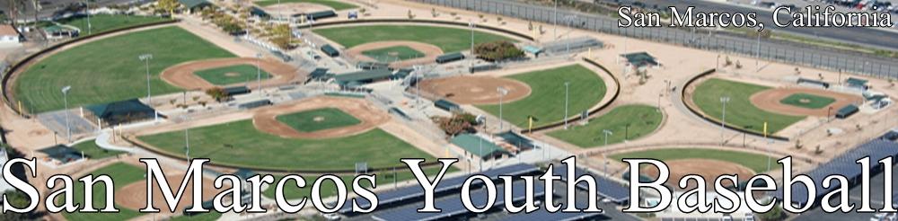 Documents | San Marcos Youth Baseball