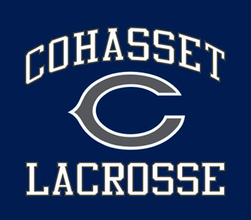 Cohasset Youth Lacrosse, Lacrosse, Goal, Field