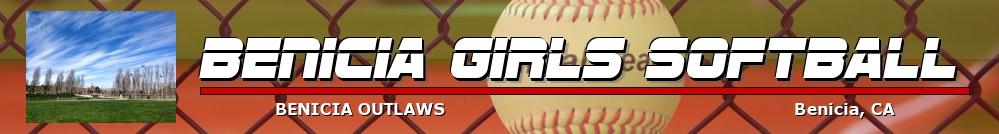 Benicia Fastpitch Girls Softball, Softball, Run, Benicia Community Softball Park