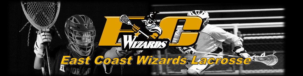 East Coast Wizards - Lacrosse, Lacrosse, Goal, Field