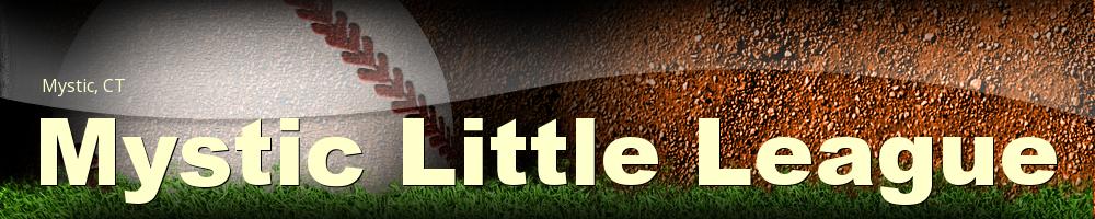 Mystic Little League, Baseball, Run, Field