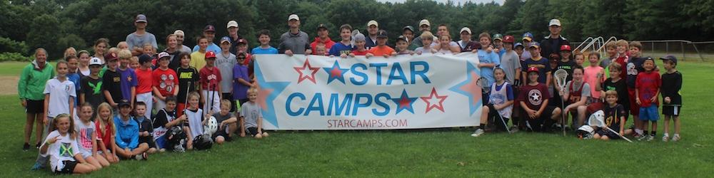 Star Camps - Sports Camp in Concord, MA, Multi-Sport, Run, Field