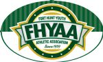 Fort Hunt Youth Athletic Association, FB, BB, BB, SB, LAX, Rugby