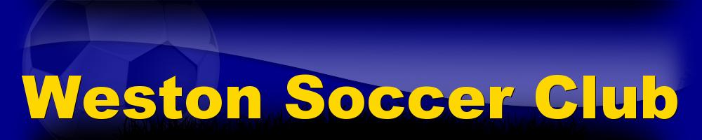Weston Soccer Club, Soccer, Goal, Field