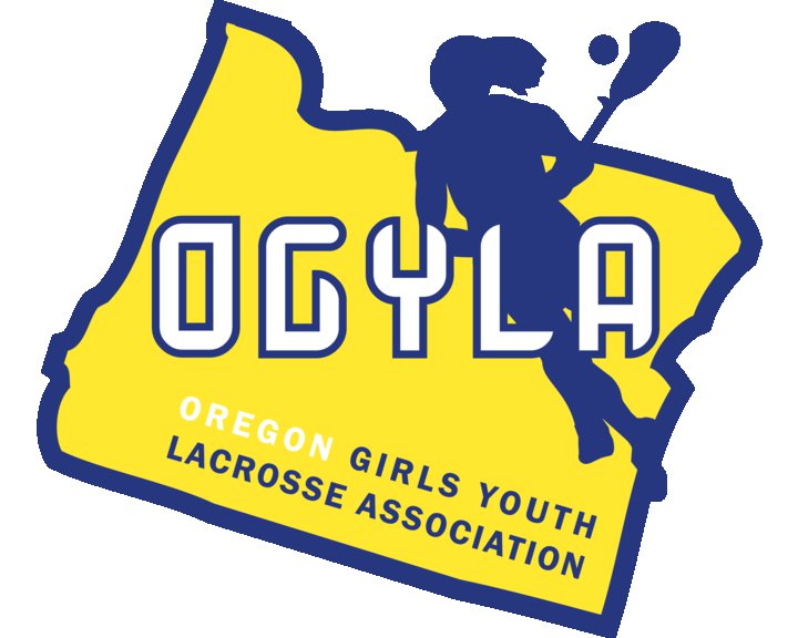 Oregon Girls Youth Lacrosse Association, Lacrosse, Goal, Field