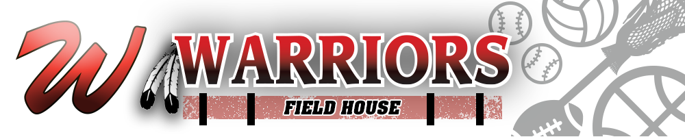 Warriors Field House, Multi-Sport, Goal, Field