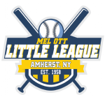 Mel Ott Little League, Baseball