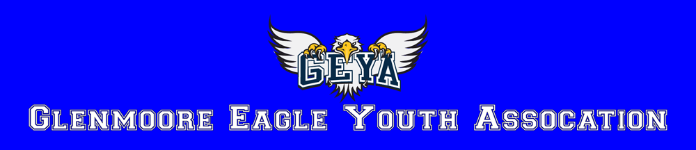 GEYA - Glenmoore Eagle Youth Association, Multi-Sport, Goal, Field
