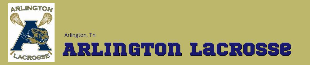 Arlington Lacrosse Club, Lacrosse, Goal, Field