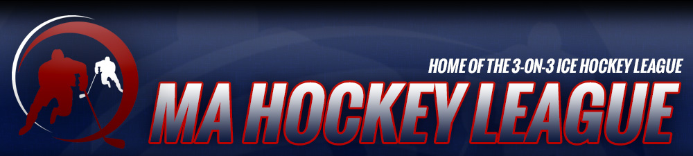 MA Hockey League, Hockey, Goal, Rink