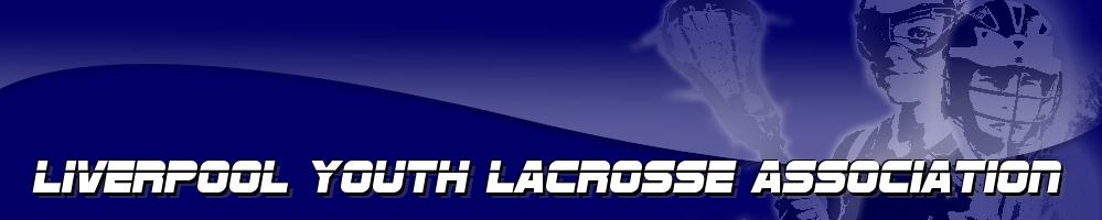 Liverpool Youth Lacrosse Association, Lacrosse, Goal, Field