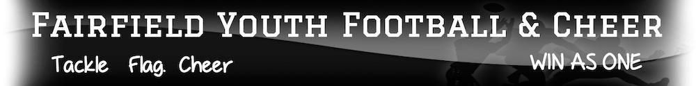 Fairfield Youth Football, Cheer & Flag, Football, Goal, Field