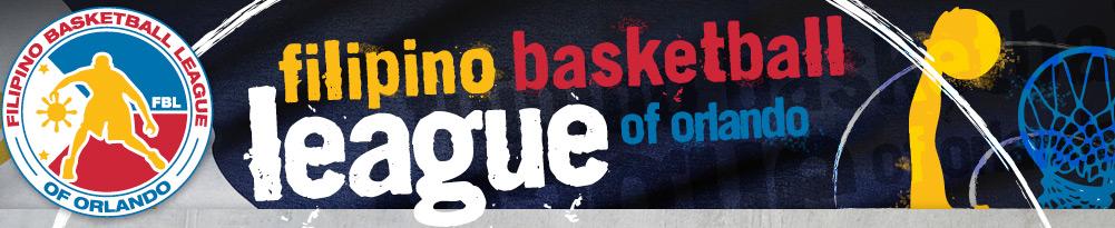 Filipino Basketball League of Orlando, Basketball, Point, Court