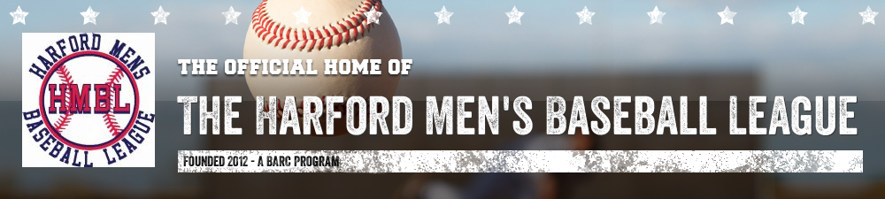 Harford Mens Baseball League, Baseball, Run, Field