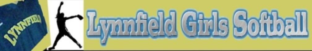 Lynnfield Youth Softball Association, Inc., Softball, Run, Field