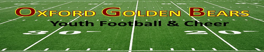 Oxford Golden Bears Organization, Football, Goal, Field