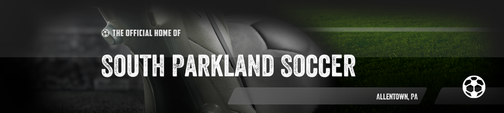South Parkland Youth Association Soccer, Soccer, Goal, Field