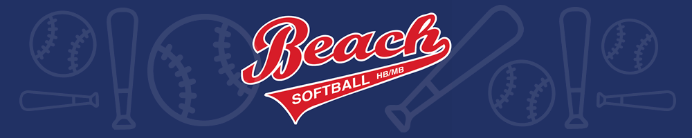 Manhattan Beach Girls Softball, Softball, Run, Field
