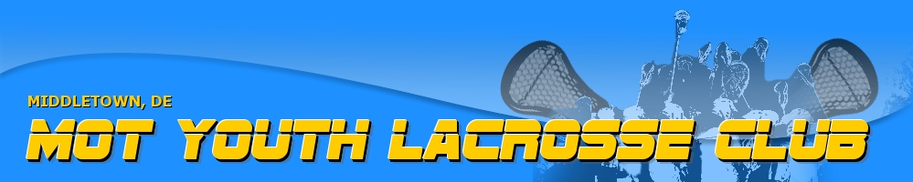 Middletown Youth Lacrosse Club, Lacrosse, Goal, Field