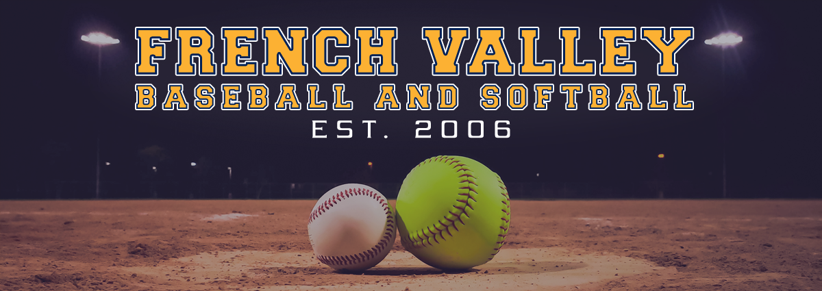 French Valley Baseball Softball Association, Baseball, Run, Field
