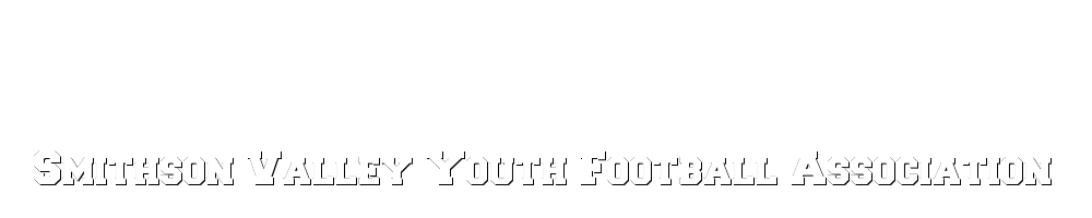 Smithson Valley Youth Football Association, Football, Goal, Field
