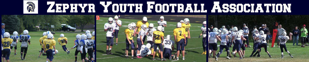 Zephyr Youth Football Association, Football, Goal, Field