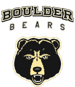Boulder Bears Youth Football, Football/Cheerleading