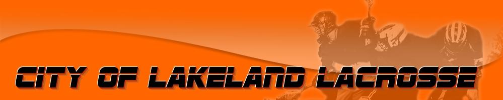 Lakeland Lacrosse, Lacrosse, Goal, Field