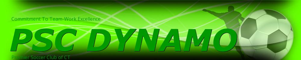 PSC Dynamo Soccer Club, Soccer, Goal, Field