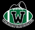 Wachusett Youth Flag Football, Football