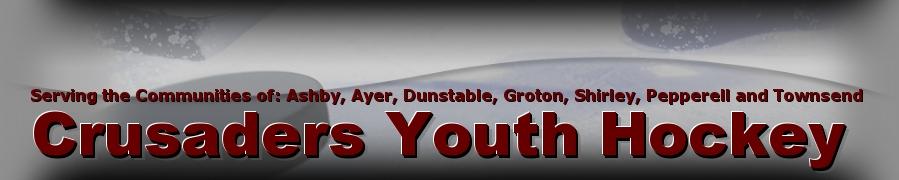 Crusaders Youth Hockey, Hockey, Goal, Rink